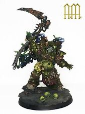 WH40K Typhus Pro Painted NMM