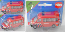 Siku Super 0808 00300 Mercedes-Benz Sprinter Feuerwehr Kommandowagen Niederlande