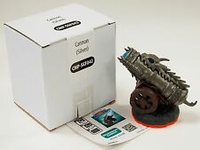 Skylanders Giants DRAGONFIRE CANNON SILVER Figure/Code NEW in Box Wii-U PS3 PS4