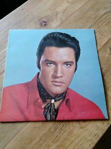"ELVIS PRESLEY 'Golden Records Volume 2' 12"" Mint Vinyl LP SF8151 RCA 33rpm1970"