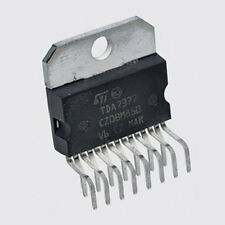 Circuito integrato finale audio ST TDA7377 TDA 7377 per elettronica