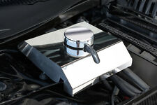 2015-2017 Dodge Charger HELLCAT - Supercharger Polished Coolant Tank Cover