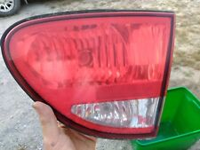 OEM 1999-2004 Oldsmobile Alero Right Tail Lamp Light Taillight trunk lid mounted