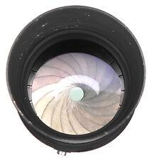 Meyer Gorlitz 400mm f5.5 Telemegor Lens Head  # 2607699