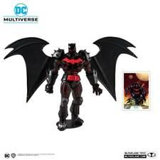 Batman & Robin Action Figure Batman Hellbat Suit Brand New Sealed McFarlane Toys