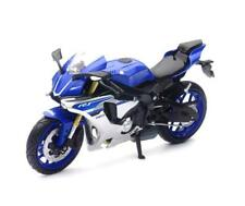 1/12 New Ray 2016 Yamaha YZF-R1 Bike Motorcycle Blue 57803A