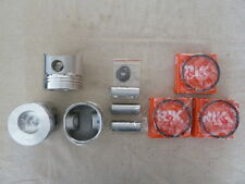 Yanmar 3TNC78  Overhaul / Rebuild Kit (Pistons, Rings)