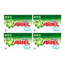 160 Ariel Actilift Washing Laundry Detergent Tablets 80 Washes