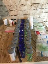 76 piece lot Hotel Travel Size Shampoo Conditioner body Lotion Soap