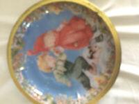 Pictura Swedish tin bowl