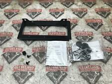 03-10 Viper SRT-10 OEM Front License Plate Holder Bracket 05029166AA