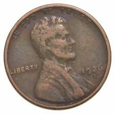New listing Better 1926-S - US Lincoln Wheat Cent Penny Coin Collection Lot Set Break *143