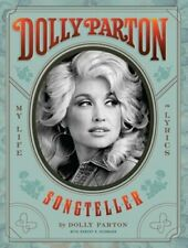 Dolly Parton, Songteller: My Life in Lyrics by Dolly Parton: New
