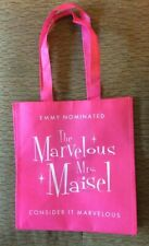 The Marvelous Mrs. Maisel Whole Foods Reusable Tote Grocery Bag FYC Promo
