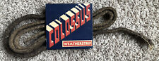 Colossus Weather Strip - Window, Car, House, Barn - 64 Inches
