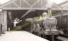 Lincoln St. Marks Railway Station Photo. Newark Line. Midland Railway. (3)