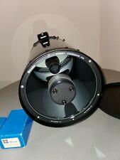 Vintage meade  8 inch Optical Tube Telescope. OTA