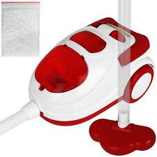 Kinder Staubsauger echte Saugfunktion Spielzeug Haushaltsgeräte Licht Ton Sound