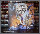 Jack Frost by William Joyce Guardians New Illustrated Hardcover Large Gift