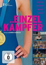 Einzelkämpfer Marita Koch, Brita Baldus, Sandra Kaudelka NEW DVD