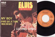 Elvis Presley Pop 1970s Music Vinyl Records