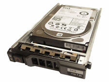 "Dell 1.2TB 10K RPM SAS 2.5"" 6Gbps HDD for Dell R610 Servers"