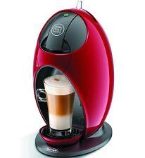 DeLonghi EDG 250R Nescafé Dolce Gusto 1500W Jovia Kaffee kapsel Maschine Red