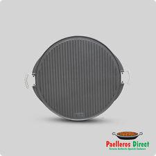 52cm Cast Iron Griddle Plate / Skillet / BBQ