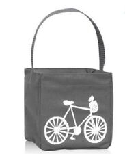 Thirty one Littles carry-all Caddy utility mini tote bag 31 gift in Bicycle c