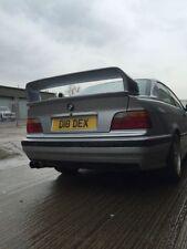 E 36 Coupe BMW Cars