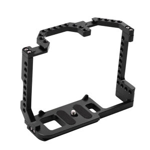 BGNing Aluminum Camera Cage for Canon 70D 80D 90D Housing Case Protective Frame
