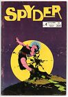 SPYDER 4 aldo bezzi 1970 jeff jones wally wood reed crandall witzend heroes inc.