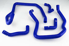 Stoney Racing Toyota Celica GT4 Silicone Charge Cooler Hose Kit Blue ST205 94<