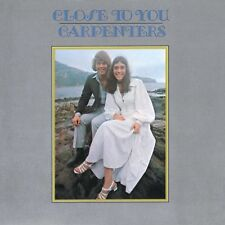 Close To You (LP) - The Carpenters (180g Vinyl, Remastered)