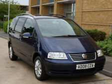 Volkswagen MPV 75,000 to 99,999 miles Vehicle Mileage Cars