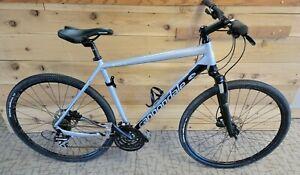 2019 Cannondale Quick CX 4 Bike Sz XL - Gray