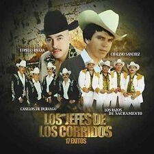 Jefes De Los Corridos