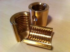 Tragmutter Sicherheitsmutter Romeico H225 - H236 Atlantic HTC HIEV Länge = 64mm