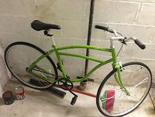 Antique apollo bike