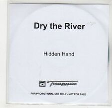 (GF836) Dry The River, Hidden Hand - DJ CD