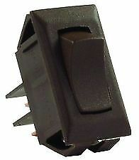 Sigma 12715 Momentary Light Switch Brown Mew RV Parts Direct 2 You