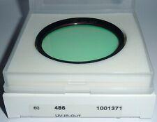 B+W  UV IR-CUT  MRC  486    E60  60mm   ( Leica M-8 )