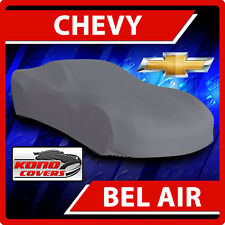 1953-1958 Chevy Bel Air 2-Door CAR COVER - ULTIMATE® HP All Season Custom-Fit