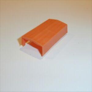 Matchbox Lesney  1 e or 1 f Mercedes Truck orange plastic canopy
