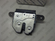 Alfa Romeo Giulietta Genuine Tailgate Boot Lock Catch 55701971 NEW
