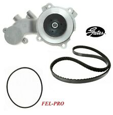 Gates Engine Water Pump for 2011-2017 Ford F-150 3.5L V6 Coolant da