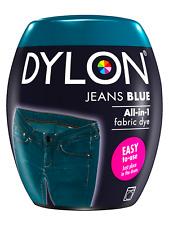 DYLON 350g Jeans Blue Machine Dye Pod