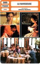 FICHE CINEMA : LA RAVISSEUSE - Le Besco,Dequenne,Santana2005 A Song Of Innocence