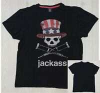 Official & Rare T-Shirt JACKASS (M)
