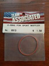 Team Associated 8913 O-Ring for Sport Muffler